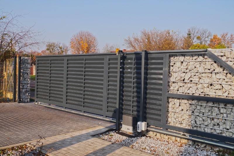 Automatic Gate Installation UK